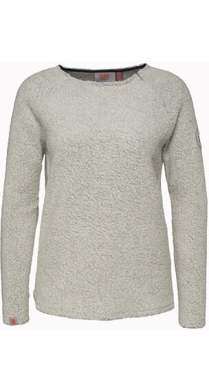 Varg Fårö Wool Jersey Off White